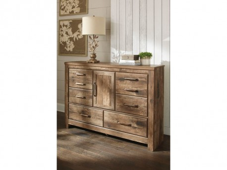 Ashley Blaneville Dresser Available Online in Dallas Fort Worth Texas