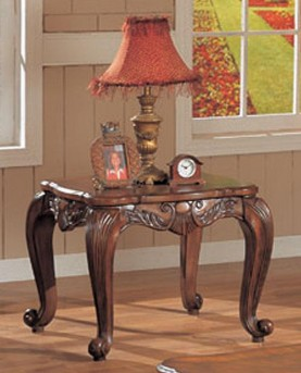 Coaster Garner End Table Available Online in Dallas Fort Worth Texas