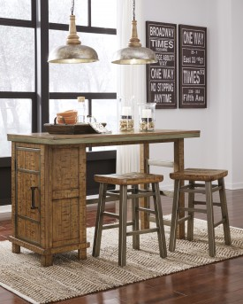Dondie 3pc Counter Height Dining Set Available Online In Dallas Fort Worth Texas