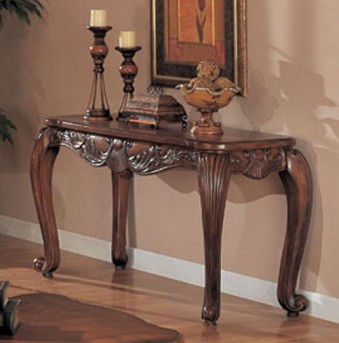 Coaster Garner Sofa Table Available Online in Dallas Fort Worth Texas