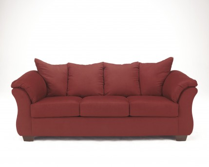 Ashley Darcy Salsa Sofa Available Online in Dallas Fort Worth Texas