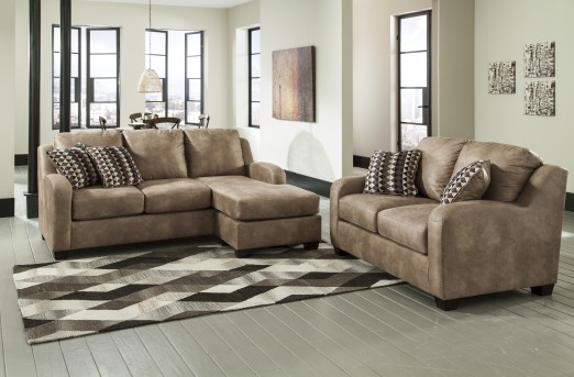 Ashley Alturo 2pc Sofa & Loveseat Set Available Online in Dallas Fort Worth Texas