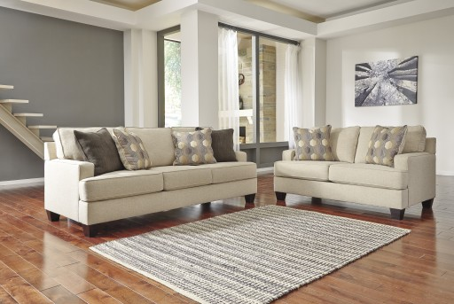 Ashley Brielyn 2pc Sofa & Loveseat Set Available Online in Dallas Fort Worth Texas
