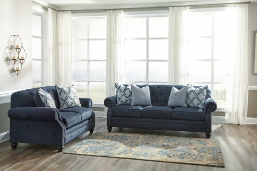 Ashley LaVernia 2pc Sofa & Loveseat Set Available Online in Dallas Fort Worth Texas