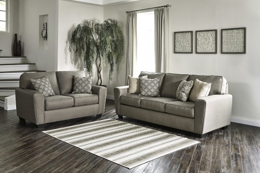 Ashley Calicho 2pc Sofa & Loveseat Set Available Online in Dallas Fort Worth Texas
