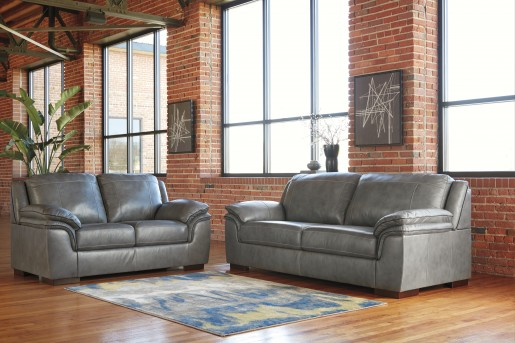 Ashley Islebrook 2pc Sofa & Loveseat Set Available Online in Dallas Fort Worth Texas