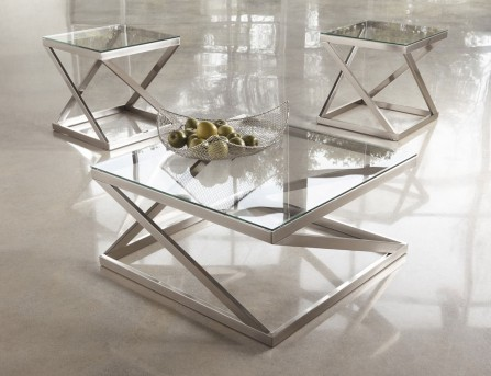 Ashley Coylin 3pc Coffee Table Set Available Online in Dallas Fort Worth Texas