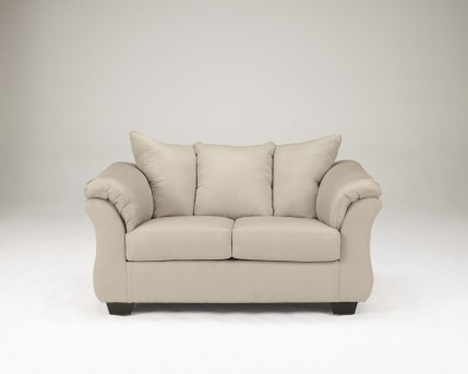 Ashley Darcy Loveseat Available Online in Dallas Fort Worth Texas