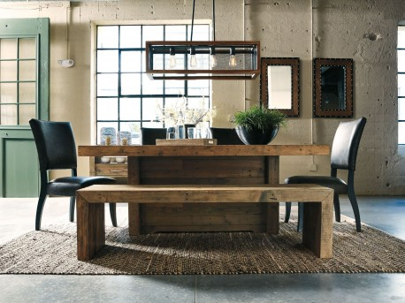 Ashley Sommerford 6pc Brown Dining Room Set Available Online in Dallas Fort Worth Texas