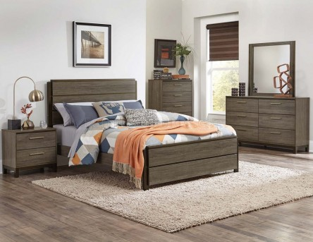 Homelegance Vestavia 5pc Queen Bedroom Group Available Online in Dallas Fort Worth Texas