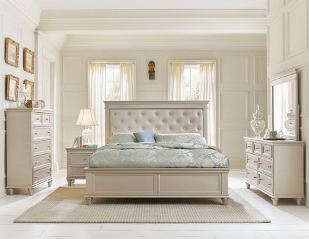 Homelegance Celandine 5pc King Bedroom Group Available Online in Dallas Fort Worth Texas