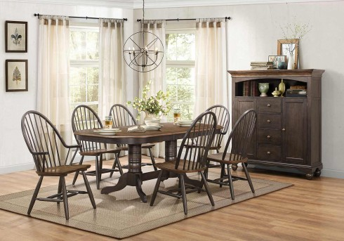 Homelegance Cline 7pc Dining Table Set Available Online In Dallas Fort  Worth Texas