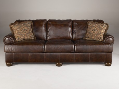 Ashley Axiom Sofa Available Online in Dallas Fort Worth Texas