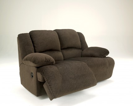 Ashley Toletta Reclining Power Loveseat Available Online in Dallas Fort Worth Texas