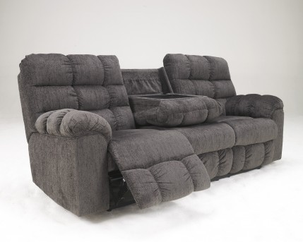 Ashley Acieona Reclining Sofa Available Online in Dallas Fort Worth Texas