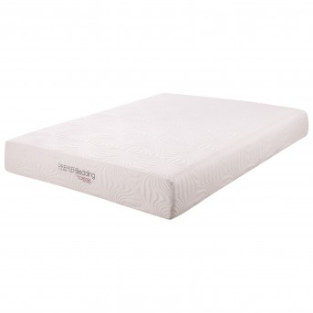 "Coaster Key 10"" Full Memory Foam Mattress Available Online in Dallas Fort Worth Texas"