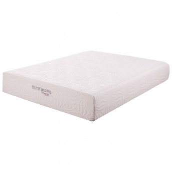 """Coaster Ian 12"""" Queen Memory Foam Mattress Available Online in Dallas Fort Worth Texas"""