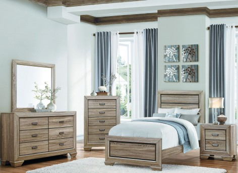 Homelegance Beechnut 5pc Twin Bedroom Group Available Online in Dallas Fort Worth Texas