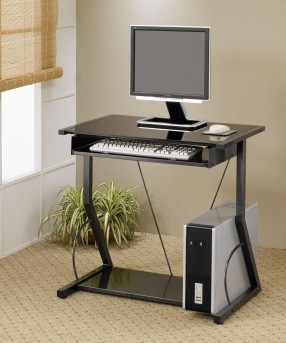 Coaster Taurine Desk Available Online in Dallas Fort Worth Texas