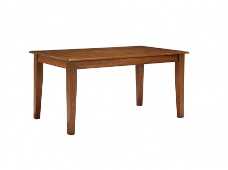 Ashley Berringer Rectangular Dining Table Available Online in Dallas Fort Worth Texas