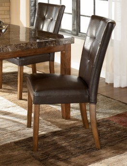 Ashley Lacey Side Chair Available Online in Dallas Fort Worth Texas