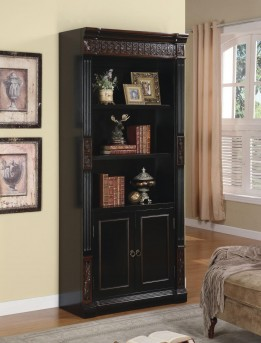 Coaster Rowan Single Bookcase Available Online in Dallas Fort Worth Texas