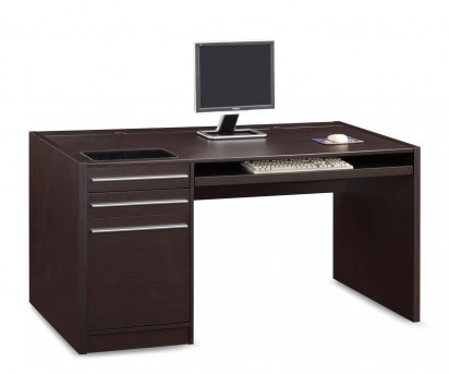 Ontario 60in Computer Desk Available Online in Dallas Fort Worth Texas
