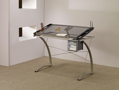 Coaster Drafters Desk Available Online in Dallas Fort Worth Texas