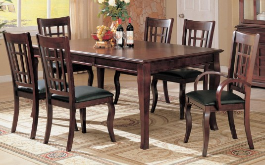 Coaster Newhouse Dining Table Available Online in Dallas Fort Worth Texas