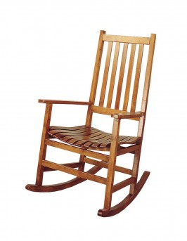 Coaster Country Rocker Available Online in Dallas Fort Worth Texas