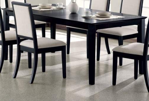 Coaster Lexton Dining Table Available Online in Dallas Fort Worth Texas