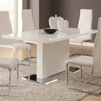 Coaster Nameth Dining Table Available Online in Dallas Fort Worth Texas