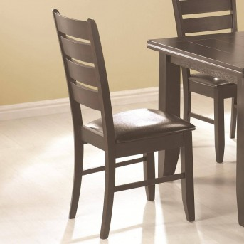 Coaster Page Side Chair Available Online in Dallas Fort Worth Texas