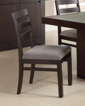 Coaster Dabny Side Chair Available Online in Dallas Fort Worth Texas