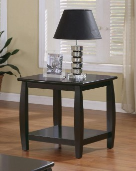 Coaster Marina End Table Available Online in Dallas Fort Worth Texas