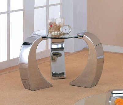 Coaster Custer End Table Available Online in Dallas Fort Worth Texas
