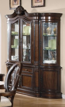 Coaster Tabitha China Cabinet Available Online in Dallas Fort Worth Texas