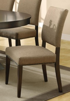 Coaster Myrtle Dining Chair Available Online in Dallas Fort Worth Texas