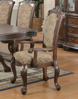 Coaster Andrea Arm Chair Available Online in Dallas Fort Worth Texas