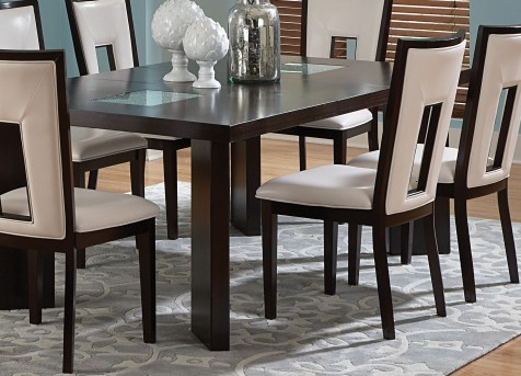 SteveSilver Delano Dining Table Available Online in Dallas Fort Worth Texas