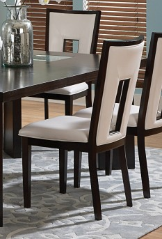 SteveSilver Delano Counter Chair Available Online in Dallas Fort Worth Texas