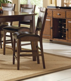 Vancouver Counter Height Chair Available Online in Dallas Fort Worth Texas