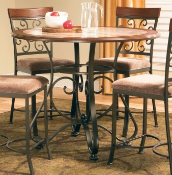 SteveSilver Thompson Table Top Available Online in Dallas Fort Worth Texas