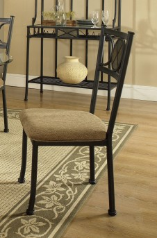 Carolyn Welded Side Chair Available Online in Dallas Fort Worth Texas