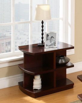 Citadel End Table Available Online in Dallas Texas