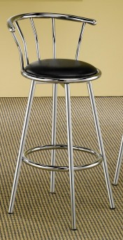 Coaster Madelene Barstool Available Online in Dallas Fort Worth Texas