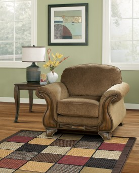 Ashley Montgomery Chair Available Online in Dallas Fort Worth Texas