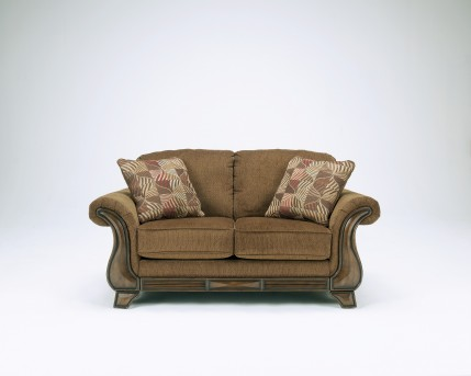 Ashley Montgomery Loveseat Available Online in Dallas Fort Worth Texas