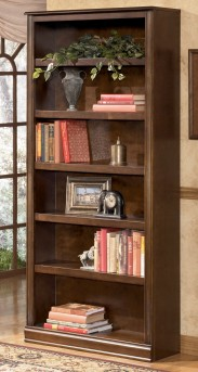 Ashley Hamlyn Large Bookcase Available Online in Dallas Fort Worth Texas