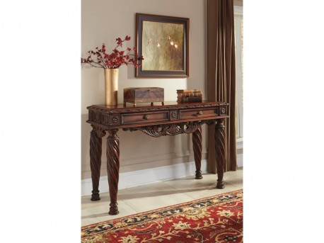 Ashley North Shore Sofa Table Available Online in Dallas Fort Worth Texas